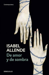 Of Love and Shadows (Spanish Edition)