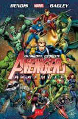Avengers Assemble - Εκδικητές, ενωθείτε