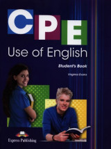 CPE Use Of English Student's Book 2013