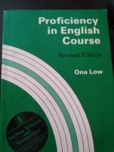 Proficiency in English Course
