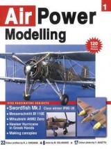Air Power Modelling, Vol. 1