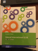 Edexcel International Gcse Economics