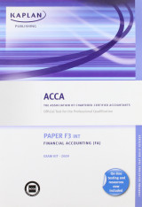 ACCA The c. Official Text for the Professional Qualification