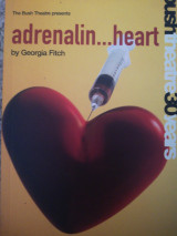 Adrenalin-- Heart