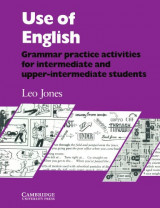 Use of English: Grammar Practice Activities for Intermediate and Upper-Intermediate Students (Student's Book)