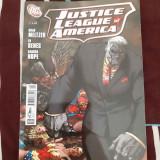 Justice League of America Τόμος #2