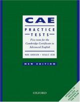 CAE Practice Tests: Without Answers