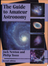 The Guide to Amateur Astronomy