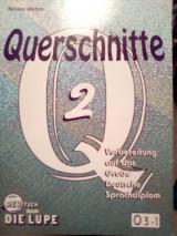 Querschnitte 2 Kursbuch