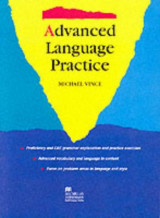 Advanced Language Practice: Without Key (English and Spanish Edition)