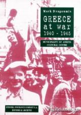 Greece at War 1940-1945