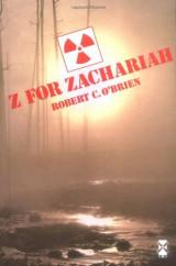 Z for Zachariah (New Windmills KS4)