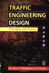 Traffic Engineering Design Principles & Practice