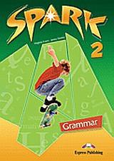 Spark 2: Grammar Book