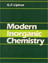 Modern Inorganic Chemistry