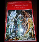 Oxford Progressive English Readers Grade 1: A Christmas Carol