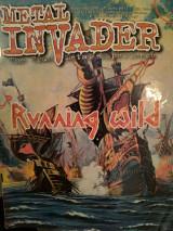 Metal Invader Τεύχος Nο 017, Μάρτιος 1998