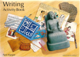 Writing activity book