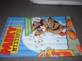 Μίκυ Μυστήριο, Walt Disney, Αρ. Τεύχους 4