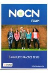 ΝOCN Exam 6 Complete Practice Tests Student's Book Level B2