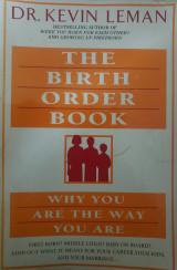 The New Birth Order Book