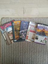 Συλλογή Ταξιδιωτικών Οδηγών