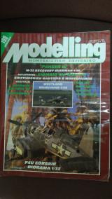 Modelling τεύχος 6
