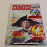 Κομικς Της Καθημερινης Τευχος 17