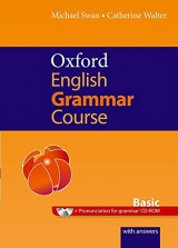 Oxford English Grammar Course (+cd-Rom) Basic