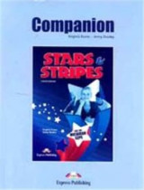 Stars & Stripes Michigan ECPECompanion 2013 Format