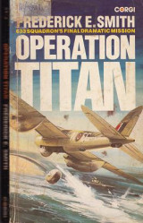 633 Squadron: Operation Titan