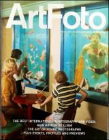 ArtFoto Issue 1 (2002) Ετήσια έκδοση του περιοδικού Art Review