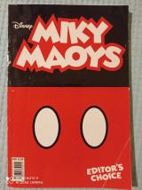 Μίκι Μάους Τεύχος #00 - Editor's Choice