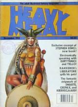 Heavy Metal (December 1983)