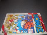 Κόμιξ, Walt Disney, Ο Ιπτάμενος Ολλανδός, Αρ. Τεύχους 60