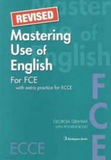 Mastering Use Of English FCE + ECCE Student's Book (+ Extra Practice For ECCE)