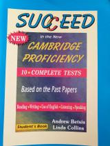 Succeed in the New Cambridge Proficiency
