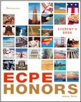 Ecpe Honors