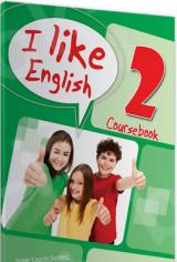 I like english 2 teacher's Coursebook