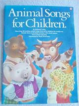 Animal Songs for Children