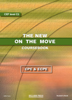 The New On The Move Proficiency CPE + ECPEStudent's Book