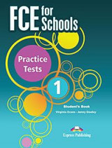 FCE For Schools Student's Book 2015 Revised