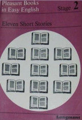 Eleven Short Stories (Pleasant Books in Easy English)