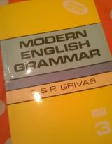 Modern English Grammar 3
