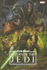 Star Wars: Επεισόδιο VI: Return of the Jedi (Classic Star Wars)