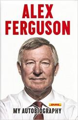 Alex Ferguson My Autobiography Dhl Edition