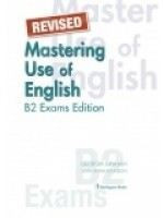Mastering Use Of English B2 Student's Book