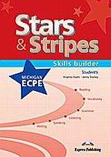 Stars and Stripes Michigan ECPE Skills Builder: Student's Book