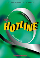 New Hotline Intermediate: Student's Book