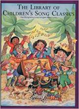 Τhe Library of Children's Song Classics